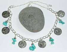 Turquoise Necklace South-East Asian Jewellery