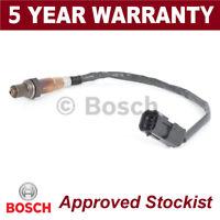 Bosch Lambda Oxygen O2 Sensor 0258006537
