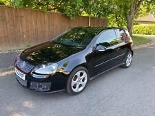 VW GOLF GTI 2.0TFSI 200BHP AUTO RUNS EXCELLENT 126K MILES F/SERVICE CLEAN CAR