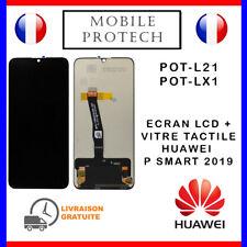 Ecran LCD pour Huawei P Smart 2019 - Noir