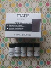 MATIS Paris Réponse Corrective Concentré Lift Express 5 x 2ml – Neuf