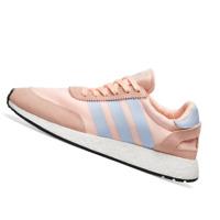 ADIDAS WOMENS Shoes I-5923 - Orange, Periwinkle & Black - CG6025
