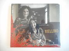 MELLINO : A.I.M / A.A.C - EL CAMINO [ CD DIGIPAK NEUF PORT GRATUIT ]