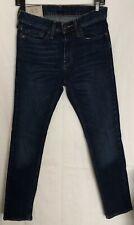 Men's Jeans Hollister- 28x 30. Skinny, Advanced Stretch-5 Pocket.