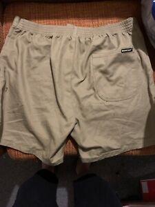 Work Craft Work Shorts Size Mens 36/97 Stretch.