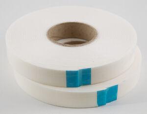 Polytunnel hot spot tape 50mm x 9mt Anti hotspot-Polytunnel/Greenhouse Tape