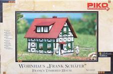 Piko 62053 G - Wohnhaus Frank Schäfer NEU & OvP