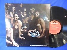 JIMI HENDRIX ELECTRIC LADYLAND 2ND UK PRESS POLYDOR 2657012 EXC+