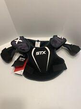 STX Stallion 75 LAX Lacrosse Shoulder Pad - Small