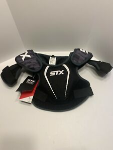 STX Stallion 75 LAX Lacrosse Shoulder Pad - Small