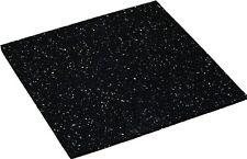 Antivibrationsmatte Matte Antirutschmatte Gummimatte 60x60cm
