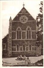 Cinderford. St Stephen's Church # CDF.11 by Frith.
