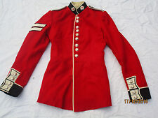 #3  Tunic Mans Footguards,Coldstream Guards,rote Garde Jacke,Palastwache,England
