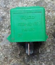 ROVER 25 GREEN RELAY YWB10032 V23134-A52-X137