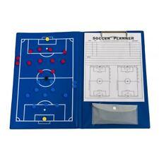 Samba Magnetic Football Training Soccer Coaching Tactic Board Folder A4 Size
