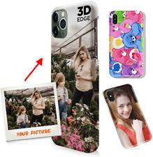 Personalized Photo 3D Hard Case Custom Picture Phone Cover For Xiaomi Mi Redmi