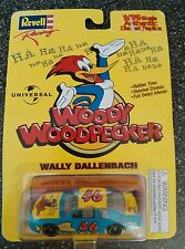 Revell Racing Wally Dallenback Woody Woodpecker #46 Chevrolet 1997