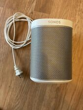 New listing Sonos Play:1 Wireless Speaker - White - Barely Used - Perfect Condition