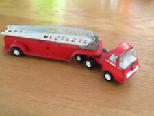 Vintage Tonka Toy Fire Lorry