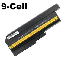 Battery for LENOVO ThinkPad T60 SL300 SL400 T500 R60 W500 SL500 92P1138 9-Cell