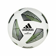 adidas Tiro League Junior 290 Gramm Fussball Weiss