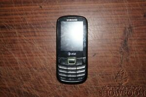 Used & Untested Samsung A667 Evergreen Slide Phone For Parts Or Repairs Only