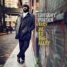 Take Me to The Alley 0602547814432 Gregory Porter