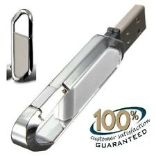 128GB High Speed USB 2.0 Memory Stick Flash Pen Thumb Drive Data Storage - White
