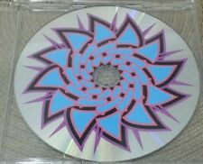 LEMON JELLY - THE SHOUTY TRACK (ORIGINAL 2005) 2 TRACK CD SINGLE [Not Album]