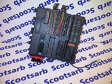 SAAB 9-3 94 Rear Fuse Relay Electrical Distribution Unit 2007 12764436 4D 5D CV