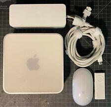Apple Mac Mini A1176 EMC 2108 in Original Box with Mouse