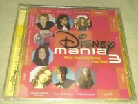 Disneymania 3 cd DISNEY