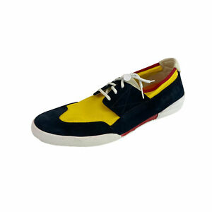 TIMBERLAND X OPENING CEREMONY Men's Boat Shoes NEW