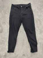 American Eagle Hi Rise Jegging Women's Jeans Size 12 Skinny Ankle Stretch