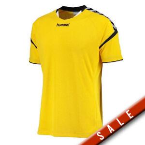 Hummel Auth. Charge T-Shirt - Herren / Trainingsshirt Polyestershirt / Gr. 2XL