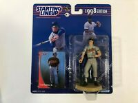 1998 Starting Lineup MLB Cal Ripken Jr Action Figure Baltimore Orioles SEALED