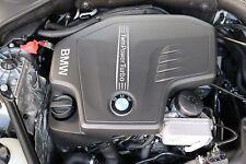 BMW F10 LCI 520i 125KW 170PS N20B16A Motor Engine Triebwerk Überholung Einbau
