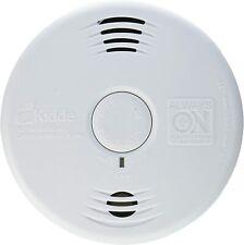 Kidde 21026065 Combination Smoke & Carbon Monoxide Alarm With Voice Warning
