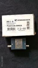 "Sennheiser AB2-D  -  Antenna Booster ""2°"""