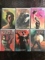 Dark Tower: Treachery Comic Book Lot,    Marvel, NM, Volume 1, Variants, 12 Issu