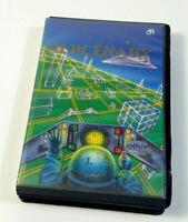 MERCENARY / Novagen 1985 Commodore 64 C64 Original Spiel CIB Cassette Sammler