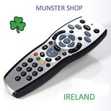 5 x SKY + PLUS HD REV 10 REMOTE CONTROL TOP QUALITY REPLACEMENT IRELAND JOBLOT