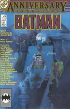 Batman Vol. 1 (1940-2011) #400