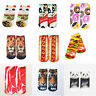 '3D Printed Unisex Mens Womens Socks Cute Low Cut Ankle Socks Multiple Colors WF' from the web at 'http://i.ebayimg.com/thumbs/images/g/lMEAAOSwvc9WFdY2/s-l96.jpg'