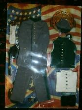 In The Past Toys ACW uniform set ( 1 ) 1/6th scale