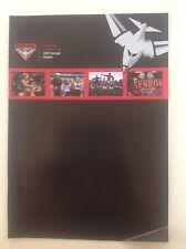 2007 ESSENDON FOOTBALL CLUB ANNUAL REPORT
