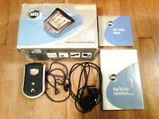 Palm m100 PDA Handheld, For Parts or Repair