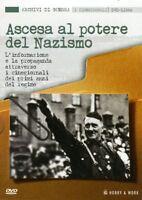 Ascesa al potere del nazismo. L'informazione e la propaganda attraverso i cinegi
