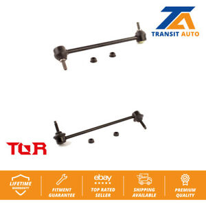 Front Suspension Bar Link Kit For Ford Five Hundred Freestyle Taurus Mercury X
