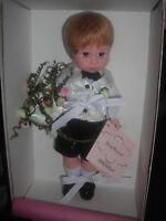 Ring Bearer 8'' Madame Alexander Doll New NRFB #28655